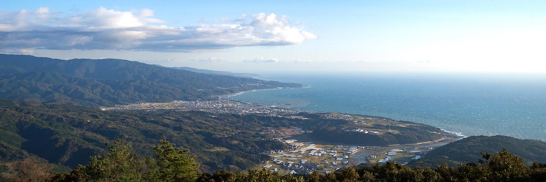 安田町MAP│安田町歴史・文化・観光ナビサイト│なごみの旅